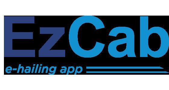 EzCab Logo